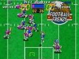Football Frenzy - SNK Neo Geo