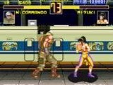 Fight Fever - SNK Neo Geo