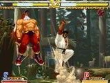 Garou: Mark of the Wolves - SNK Neo Geo
