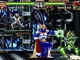 Voltage Fighter - Gowcaizer - SNK Neo Geo
