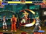 The King of Fighters 96 - SNK Neo Geo