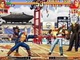 The King of Fighters 97 - neo-geo