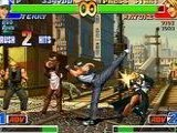 The King of Fighters 98 - SNK Neo Geo