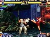 The King of Fighters 99 - SNK Neo Geo