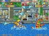King of the Monsters 2 - SNK Neo Geo