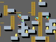 Lode Runner II - The Bungeling Strikes Back