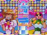 Money Puzzle Exchanger / Money Idol Exchanger - SNK Neo Geo