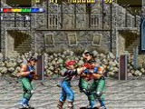 Mutation Nation - SNK Neo Geo