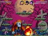 Nightmare in the Dark - SNK Neo Geo