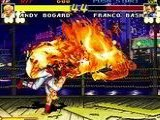 Real Bout Fatal Fury - SNK Neo Geo