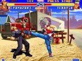 Real Bout Fatal Fury 2 - SNK Neo Geo