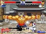 Real Bout Fatal Fury Special - SNK Neo Geo