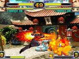 Rage of the Dragons - SNK Neo Geo