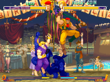 Street Fighter Zero 2 Alpha - Capcom CPS 2