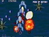 Aero Fighters 2 - SNK Neo Geo