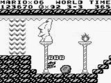 Super Mario Land - Nintendo Game Boy