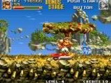 Top Hunter: Roddy & Cathy - SNK Neo Geo