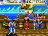 World Heroes 2 - SNK Neo Geo