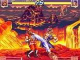 World Heroes Perfect - SNK Neo Geo
